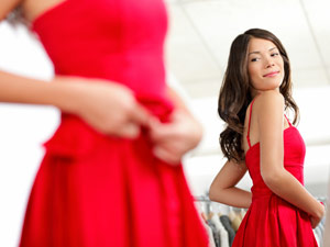 trying-on-red-dress-mdn